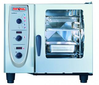 Rational Combimaster Plus CM 61 GAS H