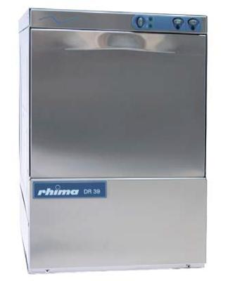 Rhima DR 39 Glazenspoelmachine