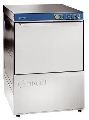 Bartscher Glazenspoelmachine Deltamat TF 401 met waterontharder