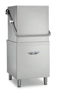 Walo doorschuifvaatwasmachine S-KPM