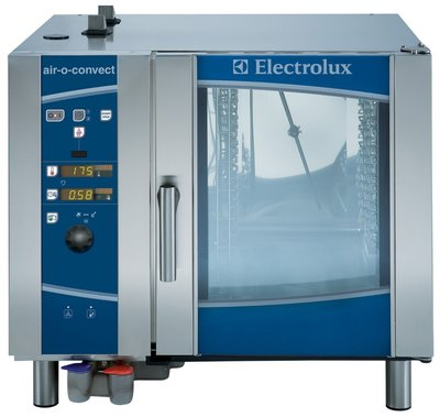 Electrolux Air-o-Convect Touchline
