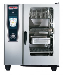Rational Combimaster® Plus CM 101 GAS H